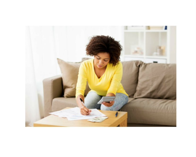 Create a budget method