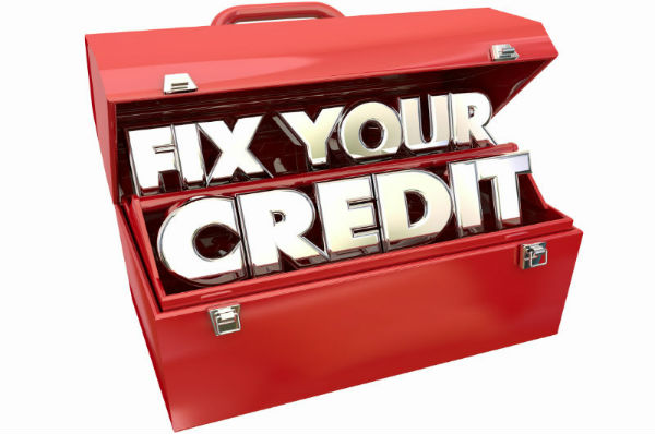 Repair Your Credit Fix For Free In Our Facebook