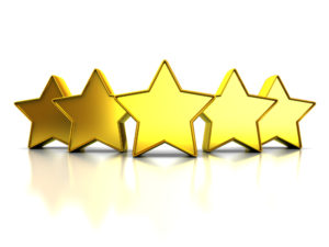 Financial Fix 5 Star Reviews